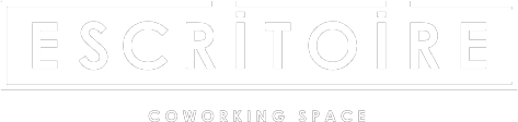 Escritoire Co-working Space Logo