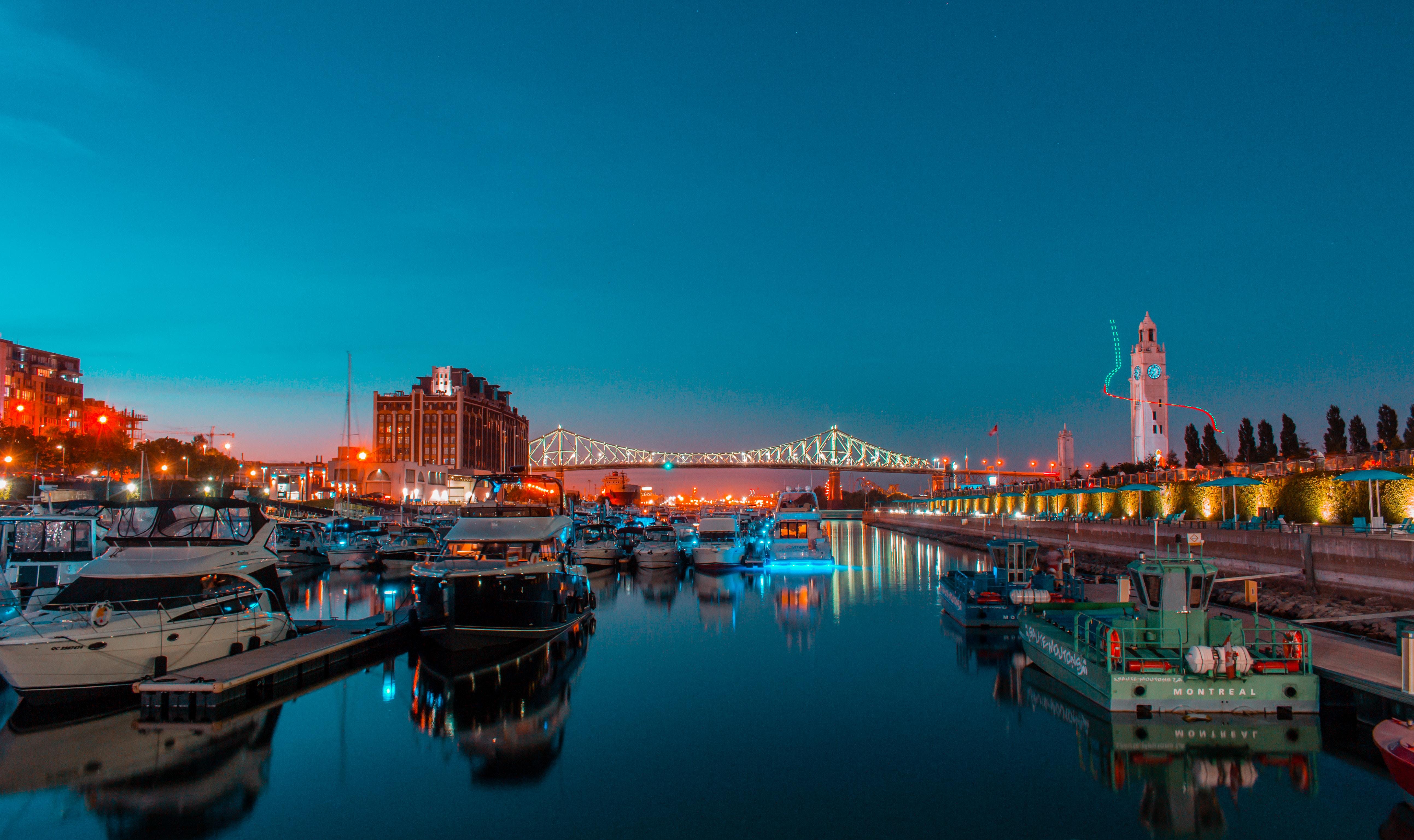 5 logiciels pour les startups situées à Montréal